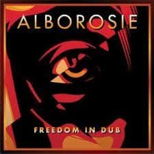 Alborosie<br>Freedom In Dub<br>CD